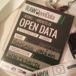 raw open data