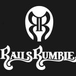 Rails Rumble logo