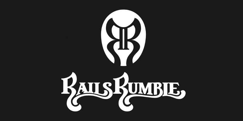 Rails Rumble logo
