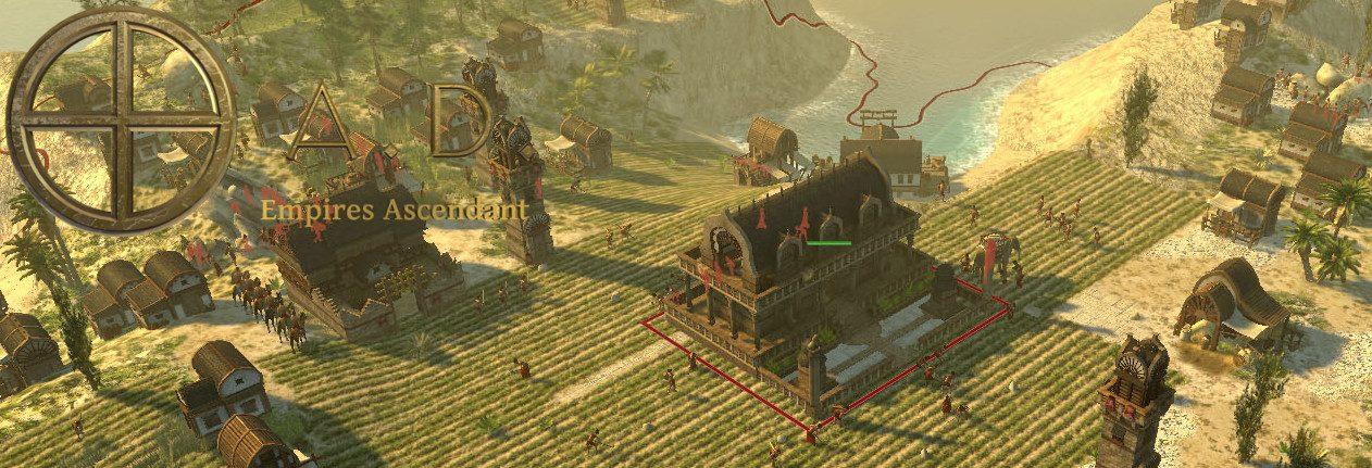 0 A.D screenshot
